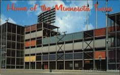 Old Met Stadium in Bloomington, MN First home of the Vikings and Twins! Bloomington Minnesota, Minnesota Home, Feeling Minnesota, Duluth Minnesota, Minnesota Twins Baseball, Baseball Park, Metropolitan Stadium, Advantages Of Solar Energy, Sports Stadium