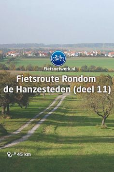 🚲Fietsroute Rondom de Hanzesteden (deel 11) #Betuwe #Fietsen #Fietsroutes #Gezond Camper, Netherlands, Holland, Travel Tips, Things To Do, Places To Visit, To Go, Hiking, Bicycle