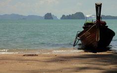 Auszeit Südostasien