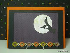 Halloween Card ♥