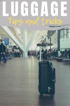Traveling with many bags can be a nightmare. Imagine dragging 2 large suitcases, one carry on, a backpack, and other smaller items while trying to figure out where your boarding gate is. Solo Travel Tips, Packing Tips For Travel, Travel Advice, Travel Essentials, Travel Guides, Packing Lists, Travel Hacks, Europe Packing, Traveling Europe