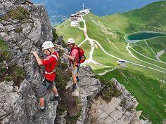Klettersteig Nrw : Besten klettersteige bilder auf in climbing