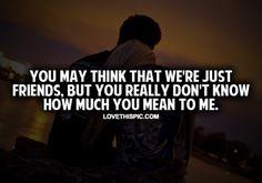 Tu e eu será.......