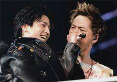 EXILE / 三代目 J Soul Brothers / 登坂広臣 Hiroomi.Tosaka / 岩田剛典 Takanori.Iwata