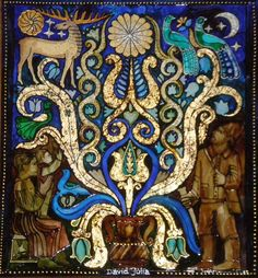 Magyar eredet / Hungarian origins Home Crafts, Arts And Crafts, Vintage Jewelry Crafts, Hungarian Embroidery, David, Ethnic Patterns, Ancient Symbols, Julia, Deities