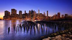 NYC Manhattan by Gabor Jonas on 500px