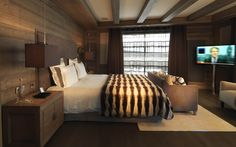 Luxury Ski Chalet, La Bergerie, Courchevel 1850, France, France (photo#5038)