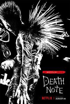 Death Note (2017) online o descargar gratis HD