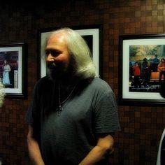 Barry Gibb/2eo
