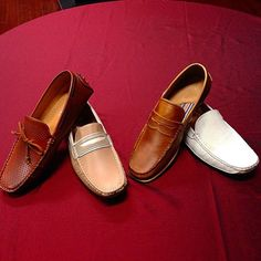 Great loafers at @GQ
