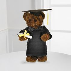 Mercy's Flowers 5500 W Flagler St Coral Gables, FL (305) 264-5053 #sayitwithflowers #bestwish #celebrate #special #floristmiami #florist Let\'s Celebrate Singing & Dancing Graduate Bear