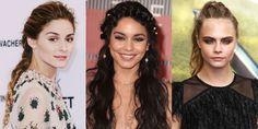 15 Braided Hairstyles to Try Now  - HarpersBAZAAR.com