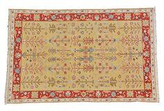"""Afghan Soumak, 9' x 5'11"""" on OneKingsLane.com"""