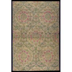 Ottoman Woven silk fabric, 16th Century | V