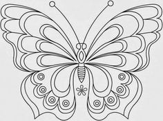 Resultado de imagen de desenhos para bordar