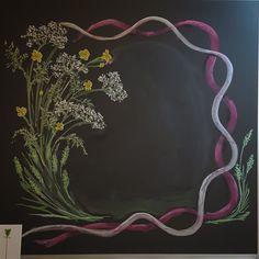 - Chalk Art İdeas in 2019 Blackboard Drawing, Blackboard Chalk, Chalkboard Drawings, Chalkboard Lettering, Chalkboard Designs, Chalk Drawings, Summer Chalkboard Art, School Chalkboard, Chalkboard Pictures