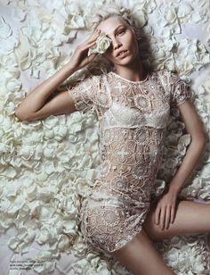Ralph Lauren * Crochet