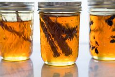 I'm fairly new to the world of infused honeys, but I'm finding that I can't stop thinking about them. I'm also finding that my kitchen cabinet is now overflowing with jars of honey. At some point, …