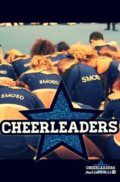 Get your cheer on with the #SMOED California AllStars. Download SnapsApp to get started.