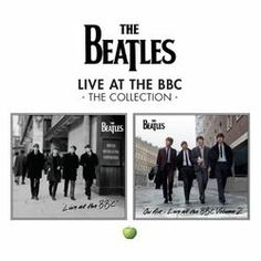 The Beatles Live At The BBC - The Collection Box Set