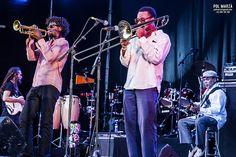 @ari blake @TheSkatalites #ska #music #reggae #rockstady #jamaica #TrashAnReady #Roots @fotopolmarza