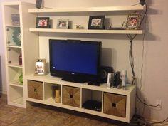 Ikea, mas barato que un mueble para TV $80.