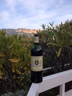 Bandol wines is the TOP