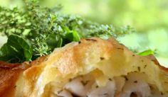 Scorfano con patate