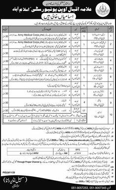 Jobs Advertisement Job Advertisement, Job Ads, Assistant Jobs, Nursing Assistant, Navy Jobs, Jobs In Islamabad, Government Jobs In Pakistan, Latest Jobs In Pakistan, Newspaper Jobs