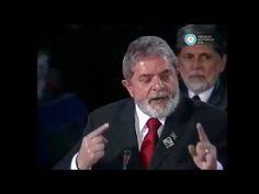 Lula calou o Bushhttps://youtu.be/i8Cvz2EJ2Rk