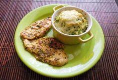 Spanyol csirke   NOSALTY – receptek képekkel Chicken Recipes, Chicken Meals, Paella, Mashed Potatoes, Cravings, Healthy Recipes, Healthy Meals, Breakfast, Ethnic Recipes