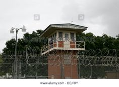 Prison, Towers, The Unit, Exterior, Mansions, House Styles, Image, Signs, Mansion Houses