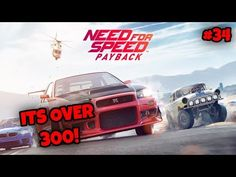 ITS OVER 300! NFSPayback Part 34