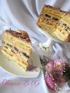 Ideas for fruit cake recipe easy baking Easy Baking Recipes, Easy Cake Recipes, Sweet Recipes, Dessert Recipes, Dessert Ideas, No Bake Desserts, Easy Desserts, Baking Desserts, Health Desserts