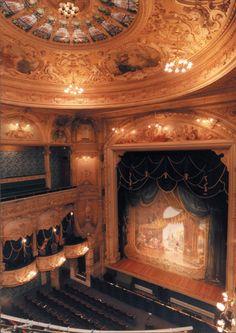 Theatre For Nautilus