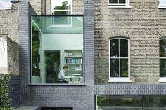 Alwyne Place - Lipton Plant Architects