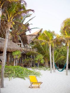 TULUM, WHERE THE JUNGLE MEETS THESEA - a house in the hills - interiors, style, food, and dogs