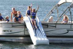 PontoonBoatPartsAndAccessories.com has some info on how to buy & care for a pontoon boat. To find out more tips on pontoon boat parts and accessories, check out check out all of the information to be had at http://www.pontoonboatpartsandaccessories.com/.