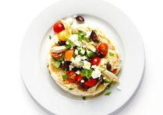 Find Greek Food recipes, cooking techniques, and cuisine ideas for all levels from Bon Appétit, where food and culture meet. Greek Recipes, Pork Recipes, Chicken Recipes, Cooking Recipes, Souvlaki Recipe, Arugula Recipes, Hanger Steak, Chicken Souvlaki, Gastronomia