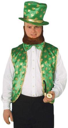 Leprechaun Adult Costume Kit. Comprar DisfracesDisfraz ... 1746cbc3fc60