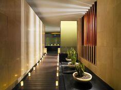 Welcome To Plateau Spa At Grand Hyatt Hong Kong A World