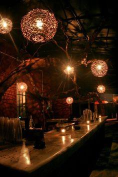 Bar (Garden)
