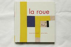 La Roue de Louise-Marie Cumont #LouiseMarieCumont
