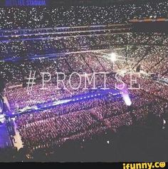 Im going nowhere made a promise to these boys  One band , one dream , one direction ^___^♡♡♡