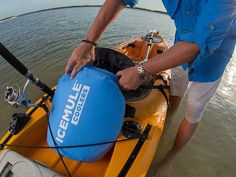 IceMule - awesome gift for all our lake people