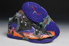 c915a5c4b8e5d Find the Nike LeBron 11 Hawaii Custom Super Deals at Yeezyboost.me. Enjoy  casual shipping and returns in worldwide.