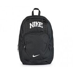 Rugzak - Nike - zwart