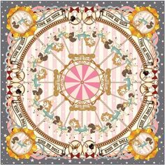 Merry Go Round ใกล้จะหมดแล้วนะครับ สีนี้เป็นสีขายดีมาก เพราะของจริงสวยมาก สามารถเข้ากับเสื้อผ้าได้หลากหลาย ไม่ควรพลาดนะครับลายนี้.. #kissmedoll #kissmedollscarf #soft #scarf #reasonableprice #design #cute #thailand #madeoffrabic #merrygoround #Padgram