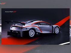 La automotriz polaca Arrinera mostró al mundo su nuevo súperdeportivo: el Hussarya GT
