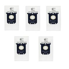 5 cái túi bụi máy hút bụi túi cho philips electrolux fc8202 fc8204 fc9087 fc9088 hr8354 hr8360 hr8378 hr8426 hr8514